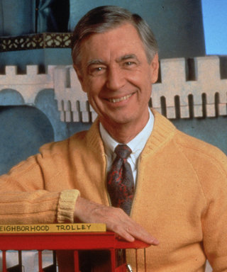 The Tom Hanks and Mister Rogers Movie You've Quietly Been Hoping for Is Happening