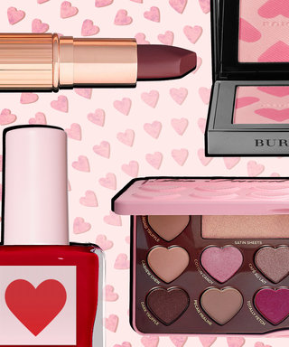 12 Valentine's Day-Themed Beauty Gifts Better Than a Box of Chocolates