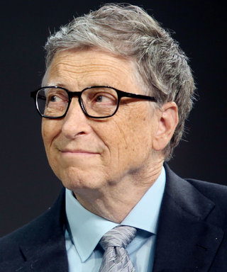 Bill Gates Reveals His Father Suffers from Alzheimer's Disease