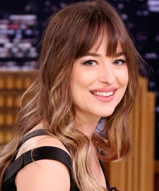 Daily Beauty Buzz: Dakota Johnson's Messy Waves