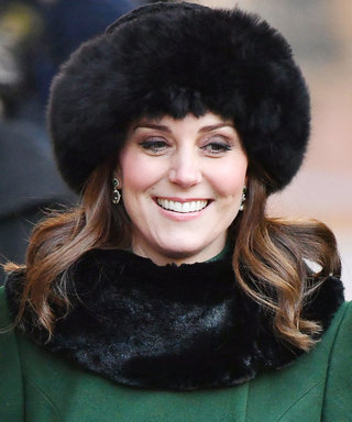 Kate Middleton's Hairdresser Just Instagrammed Exactly What She Packed for the Royal Tour