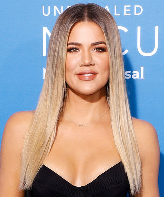 Khloé Kardashian Announces Good American Maternity Line Launch Date—and It's Really Soon