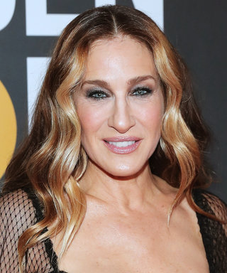 Sarah Jessica Parker Finds Parenthood to Be Painful yet Exhilarating