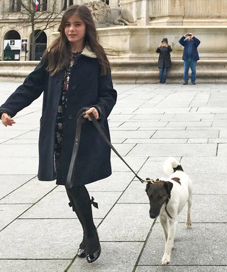 What It's Like to Be a Child Model in Paris