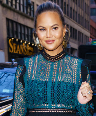 Why Chrissy Teigen Is So Excited That Her Second Baby Is a Boy