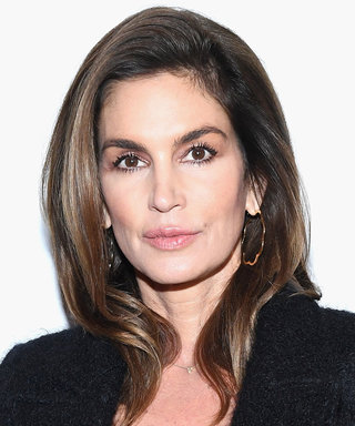 Cindy Crawford's Worst Eyebrow Disaster Will Make Your Jaw Drop