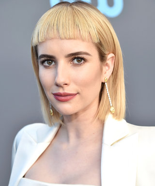 Baby Bangs Are Back—Here's How to Pull Them Off