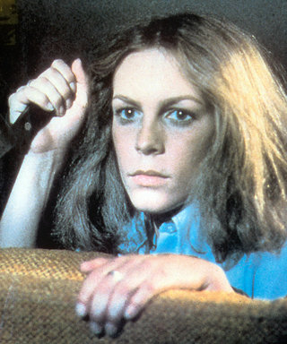 See Jamie Lee Curtis in the New Halloween Film 40 Years After the Original