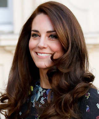 Kate Middleton Just Got Her Very Own Lipstick Shade