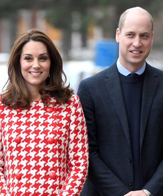 Prince William and Kate Middleton Met Another Set of Royal Children, and the Photos Are So Sweet