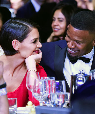 Inside Katie Holmes and Jamie Foxx's Relationship with Each Other's Kids