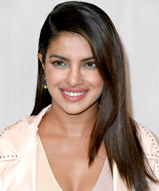 """Priyanka Chopra Thinks BFF and """"Icon"""" Meghan Markle Is a Perfect Fit for the Royal Family"""