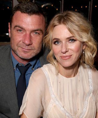 Liev Schreiber Opens Up About His Difficult Split from Ex Naomi Watts