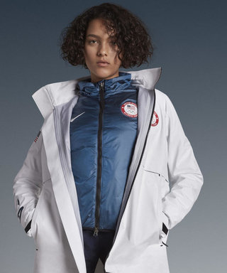 The 2018 Winter Olympic Uniforms Are So CuteI Want to Learn How to Ski