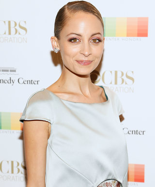 Nicole Richie Has Worn These Comfortable Heels Since 2005