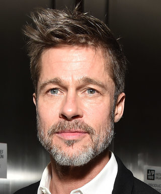 Brad Pitt Bid Big Bucks to Watch Game of Thrones With Emilia Clarke