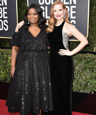 Jessica Chastain Helped Octavia Spencer Get Five Times Her Original Salary for Their New Movie