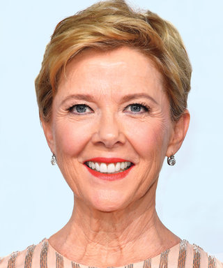 Annette Bening Loves Tea as Much as You (and Mariah Carey) Do