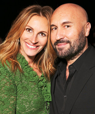 Meet the Man Julia Roberts and Sarah Jessica Parker Trust With Their Hair
