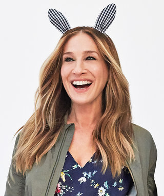 Sarah Jessica Parker Has One Wardrobe Rule for Her Kids