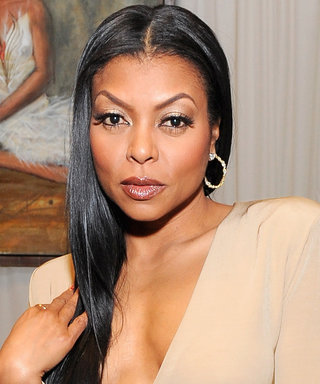 The Haircut That Helped Taraji P. Henson Find Confidence