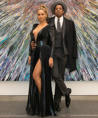 Beyoncé and Jay-Z Make Their First Official Public Appearance Together Since Welcoming Twins