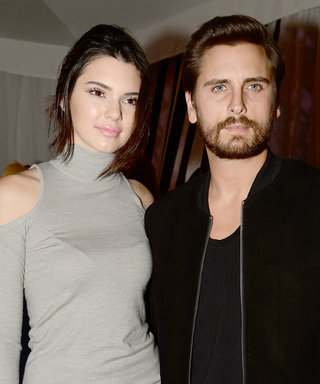 Kendall Jenner Just Totally Shaded Scott Disick & Sofia Richie On Instagram