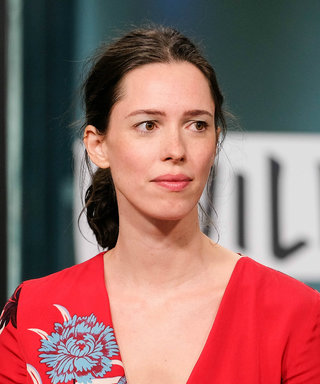 Rebecca Hall Donates Her Salary from Woody Allen Movie to Time's Up