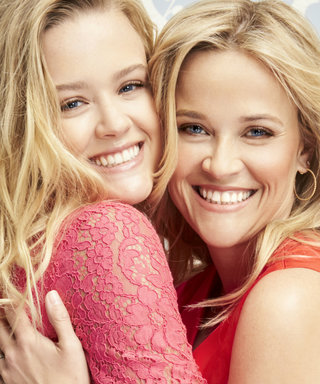 Reese Witherspoon and Ava Phillippe Are the Cutest Mother-Daughter Models Since the Gilmores