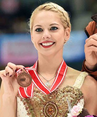 The Gold Medal-Worthy Beauty Routines of US Olympic Athletes