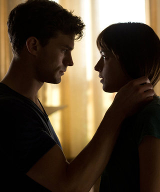 Jamie Dornan Reveals What He Was Really Wearing During Those Fifty Shades Sex Scenes