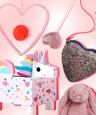 17 Valentine's Day Gifts for the Cutest Kid in Your Life