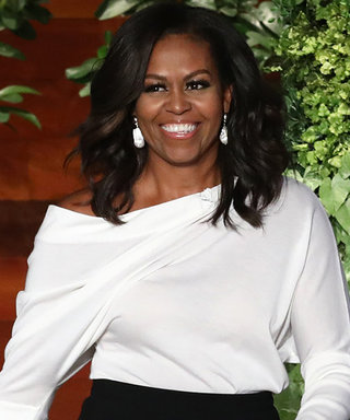 Michelle Obama Says Barack Got Shortchanged in Their Post-Presidency Home