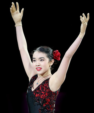 What Goes Into the Olympics' Most Dazzling Costumes, According to U.S. Figure Skating Stylists