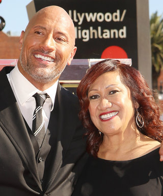 "Dwayne ""The Rock"" Johnson Opens Up About His Mom's Suicide Attempt"