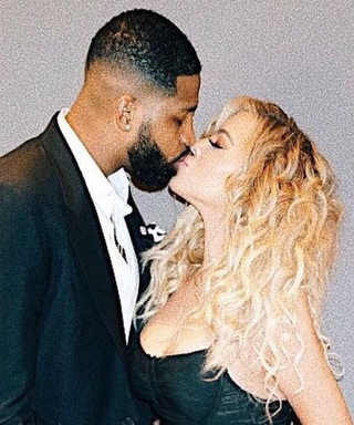Tristan Thompson Surprises Khloé Kardashian with the Sweetest Gift in Memory of Her Dog