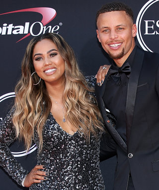 Ayesha and Steph Curry Are Expecting Another Baby, and Their Announcement Is Everything