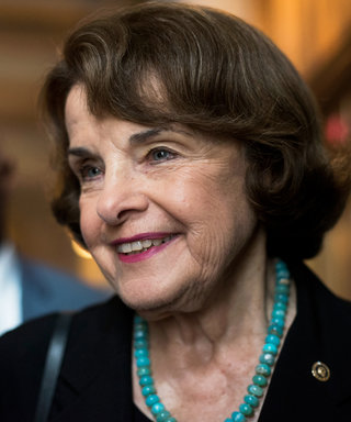 Senator Dianne Feinstein Details the Meeting with Abused Gymnasts That Drove Her to Draft a Bill to Protect Them