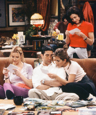 The Friends Central Perk Coffee Shop May Soon Become a Real-Life Establishment