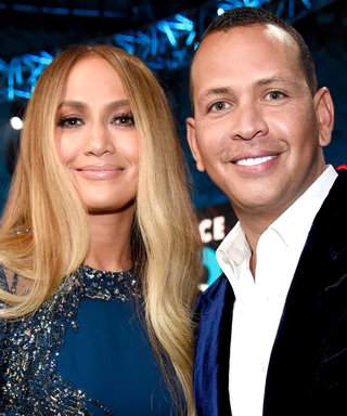 """Jennifer Lopez's New Song """"Us"""" Totally Sounds Like It's About Alex Rodriguez"""