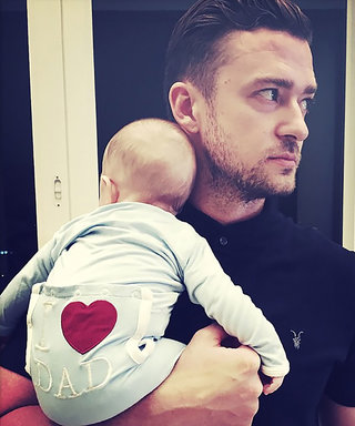 Justin Timberlake's Son Silas Makes His Pro Artist Debut in This Sweet New Song