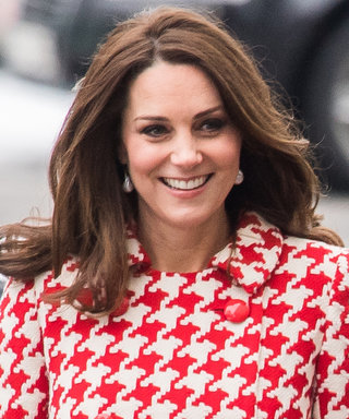 Kate Middleton Is Supporting a New Fashion Initiative That Will Help Unite the Commonwealth