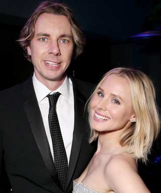 Kristen Bell and Dax Shepard Still Have Major Chemistry in This Steamy Kissing Photo