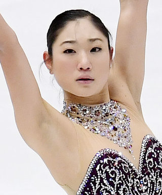 Meet Figure Skater Mirai Nagasu, the Competitor Trying to Make History at the 2018 Olympic Games