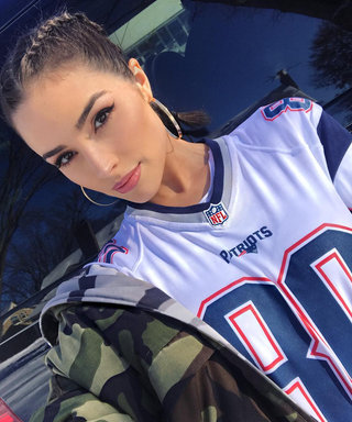 See All of the Celebrities Who Went to the 2018 Super Bowl