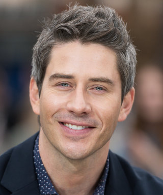 Bachelor Arie Luyendyk Jr. Thinks It's Weird People Are Obsessed with His Gray Hair