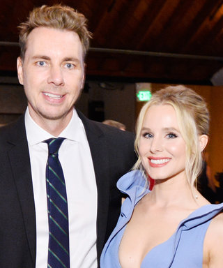 """Kristen Bell Is Happy to Talk About That One Time Her Husband Had to """"Nurse"""" from Her Breast"""