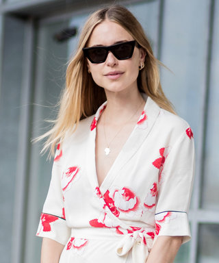 Chic Dress and Sneaker Pairings That Will Pretty Much Turn You Into an Influencer