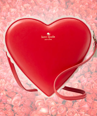 What InStyle Editors Are Asking For This Valentine's Day