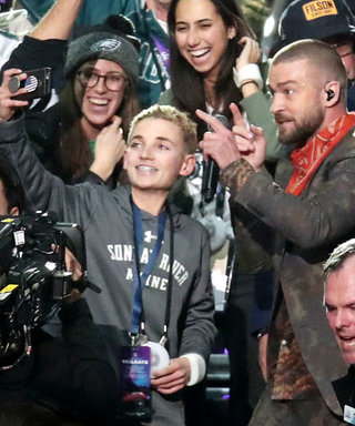 """The Super Bowl """"Selfie Kid"""" Speaks Out About His BigJustin Timberlake Moment"""